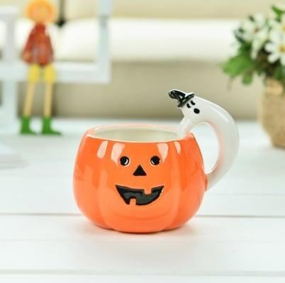 Pumpkin-mug-cup