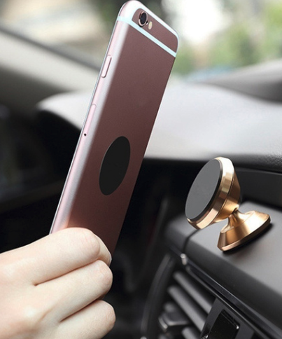 Magnetic Cellphone Car Mount