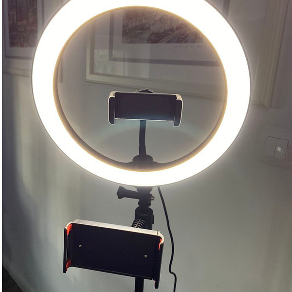 led ring light wish