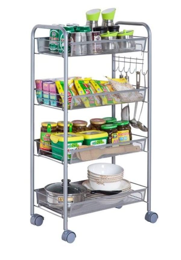 kitchen, organize