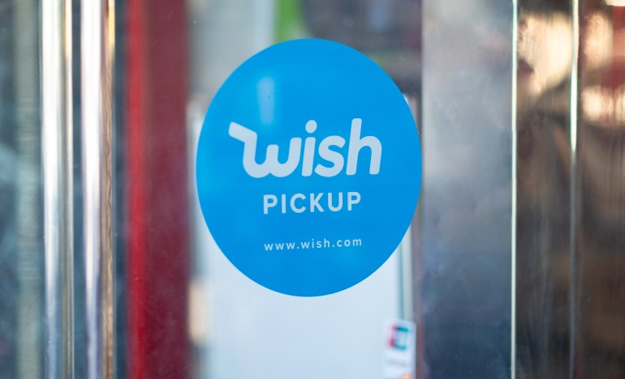 Wish Pick Up