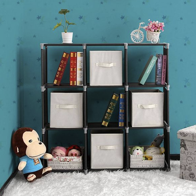organize-shelves