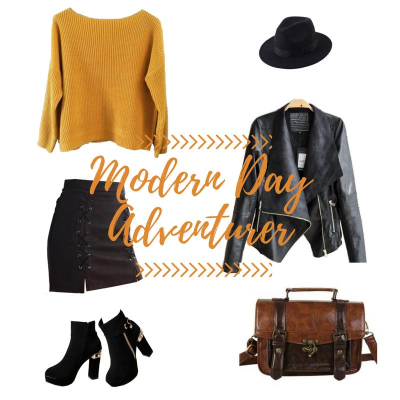 Modern Day Adventurer-3
