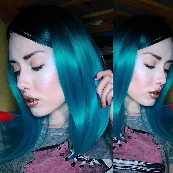 Highlighter-beauty-makeup