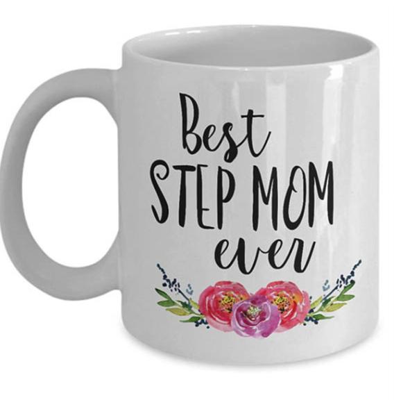 bästa mamma mugg