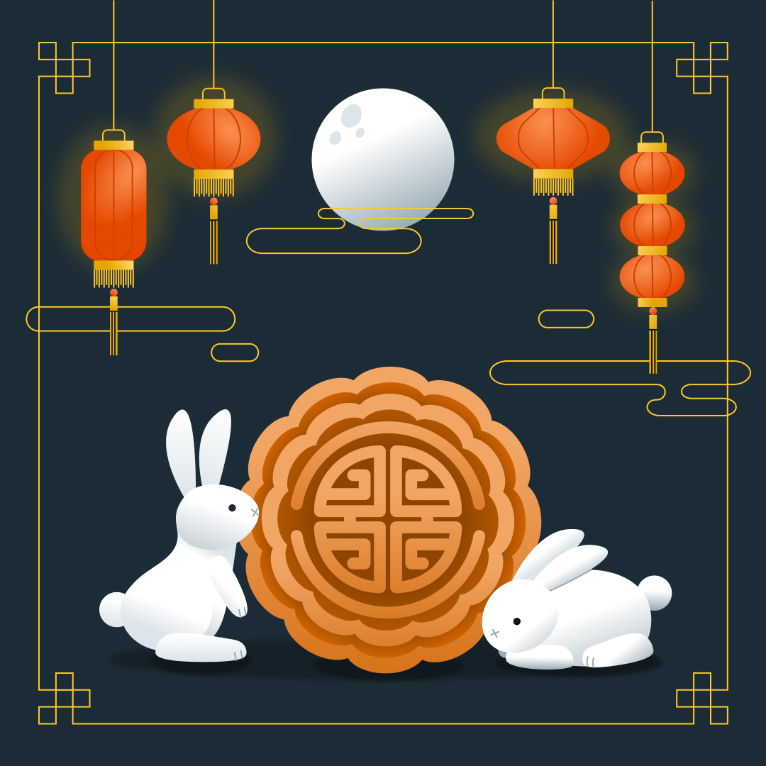 Celebrate the Mid-Autumn Moon Festival by making this 3,000-year-old treat