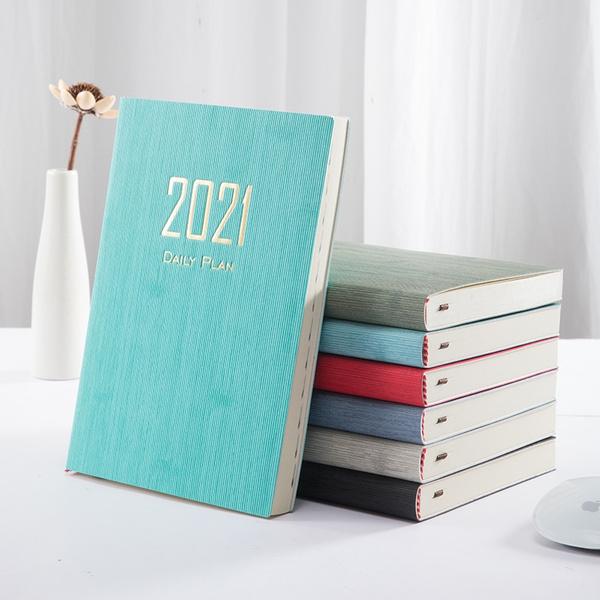 2021: Última llamada para aprovechar tu tiempo en casa
