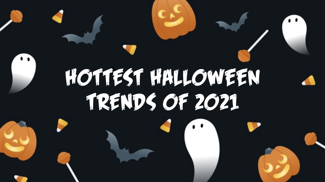The Biggest Halloween Trends You'll See This Spooky Season!