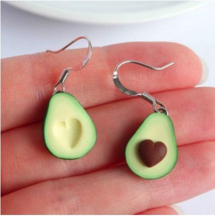 avocado.earrings