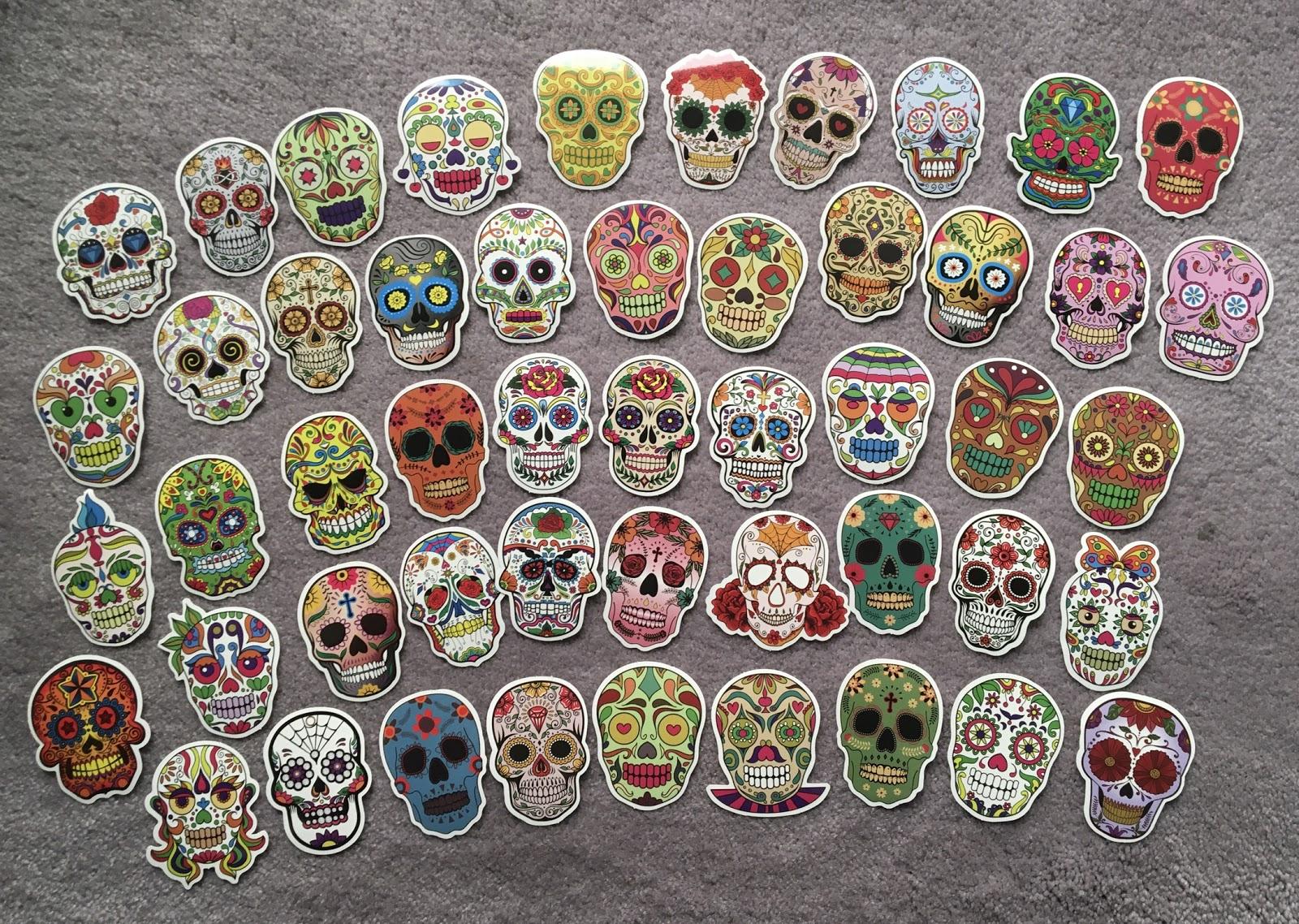 calavera.stickers