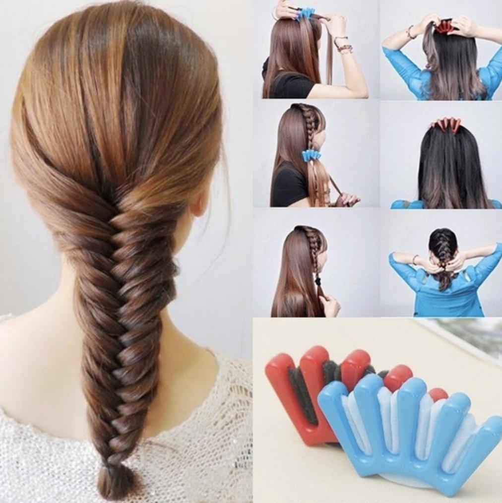 know, hair, hairstyles, braids