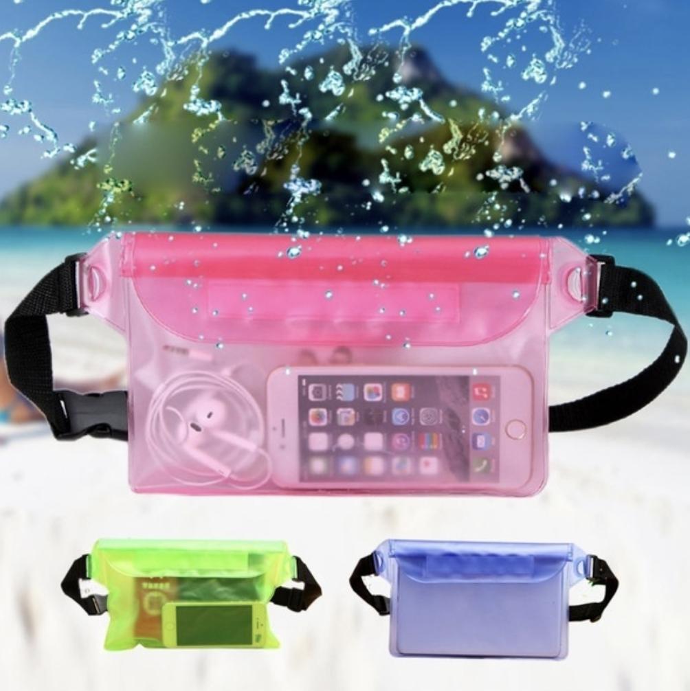 pouch, waterproof, travel