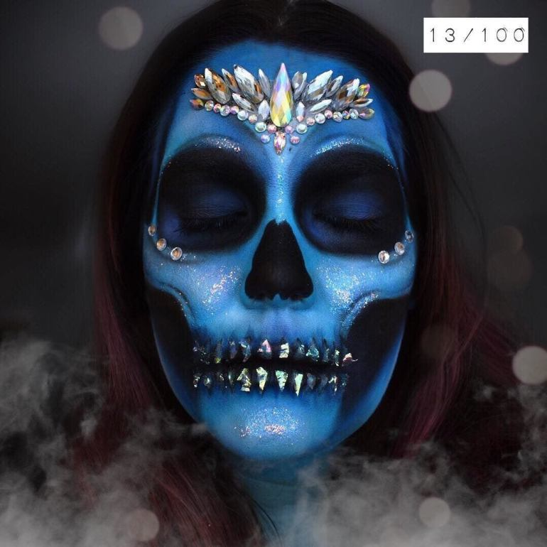 Day of the Dead Jewels
