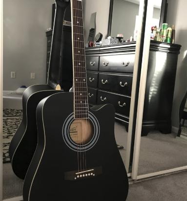 guitar, wish