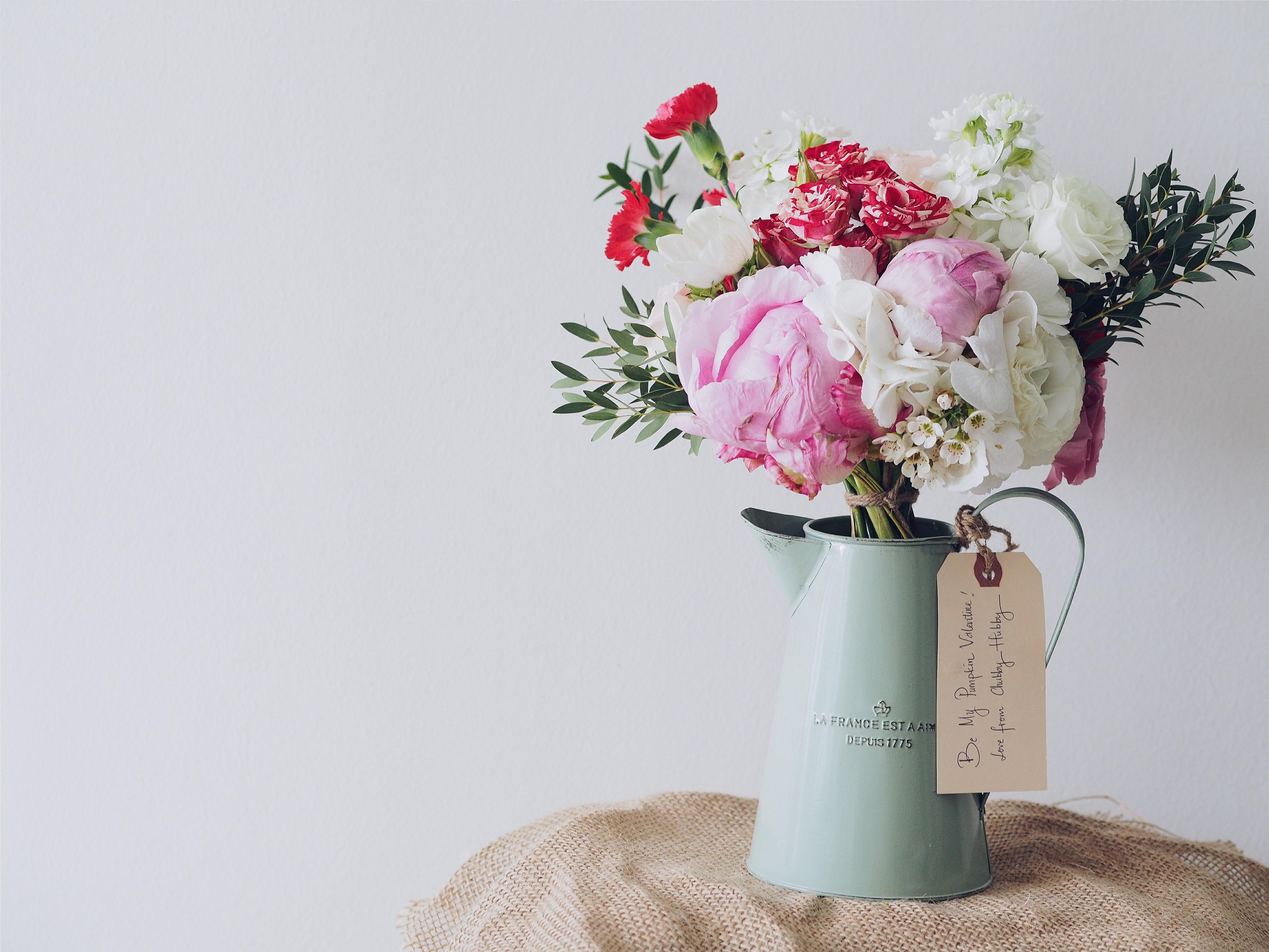 floral bouqeut