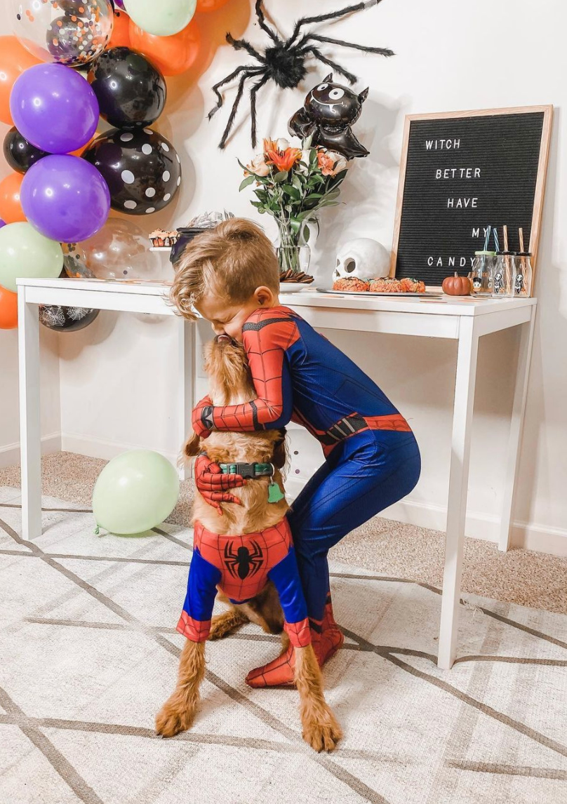 Idee per costumi di Halloween di coppia su Wish