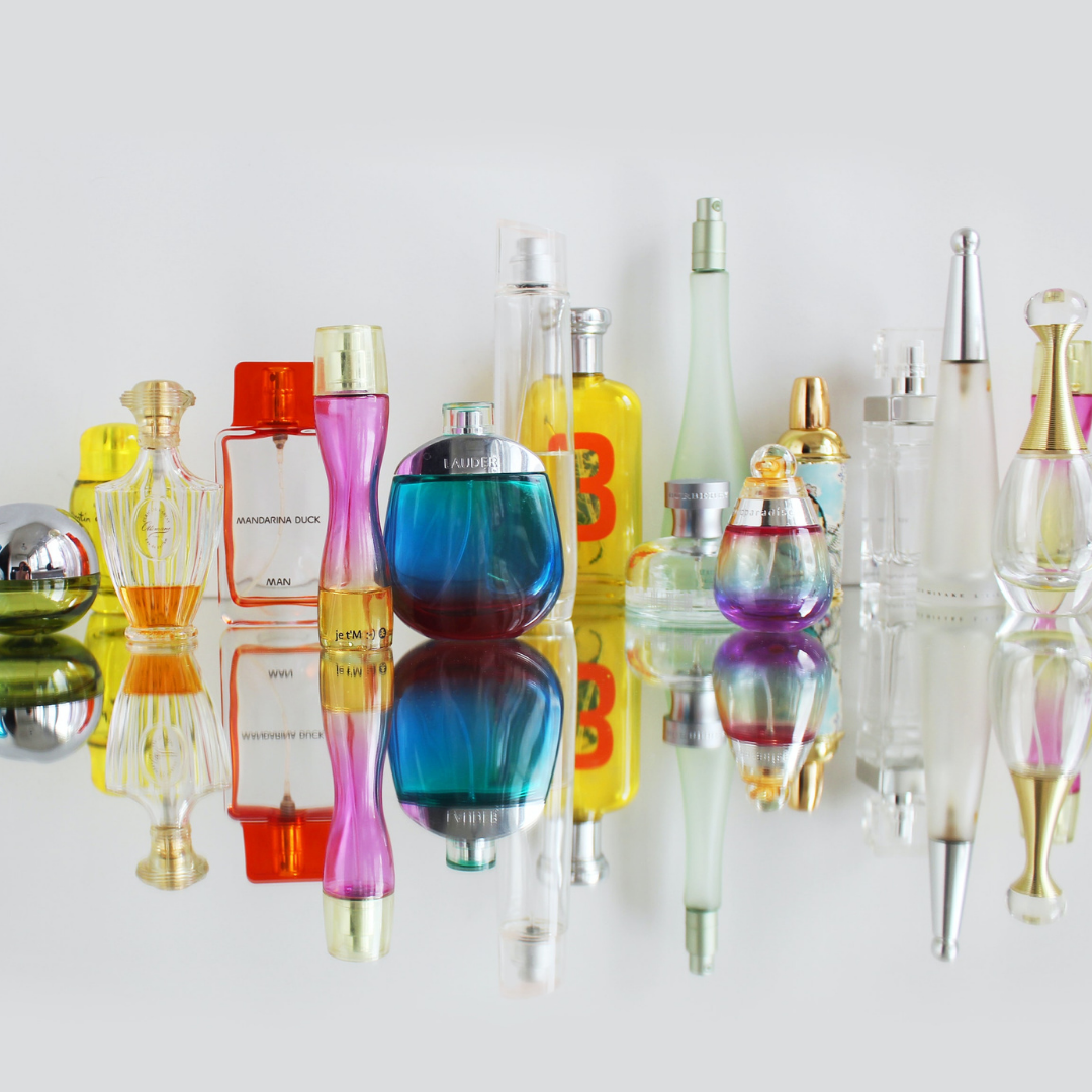 Dive Into Our Variety of Perfumes From Your Favorite Brands!