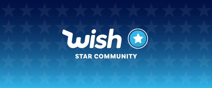 Come Find Out Why Our Wish Star Community Is the Place You Need to Be!