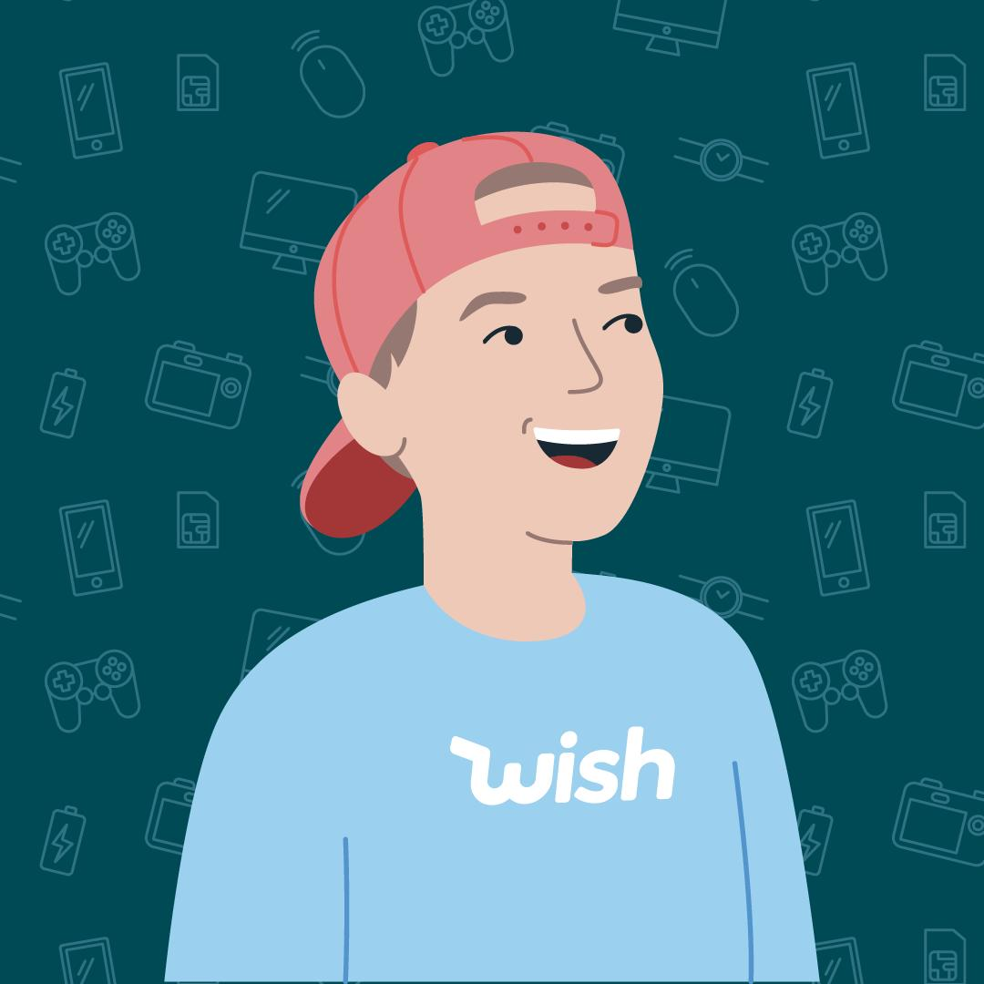 Wish Staff Picks: Holiday🎁Gift Guide for Tech Lovers