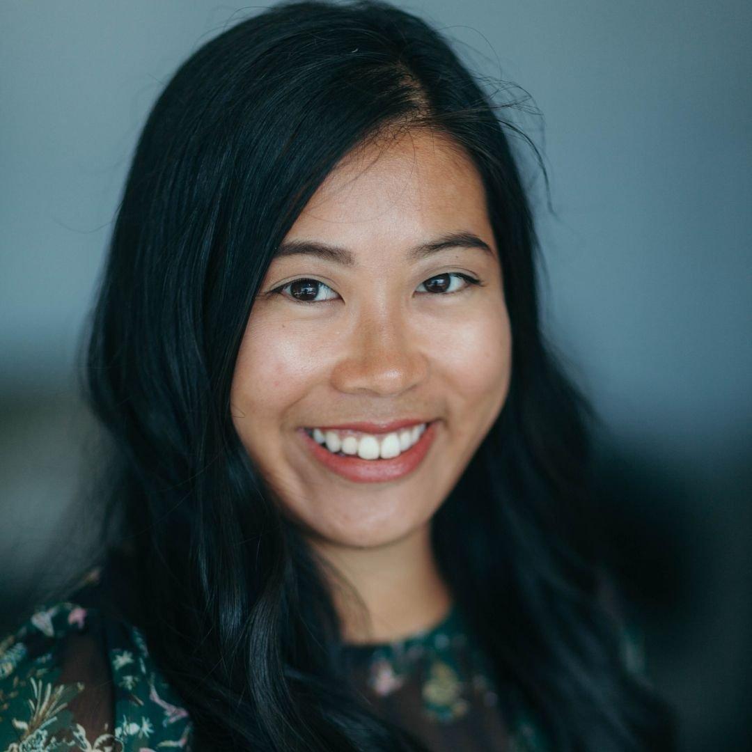 Bridget Chau