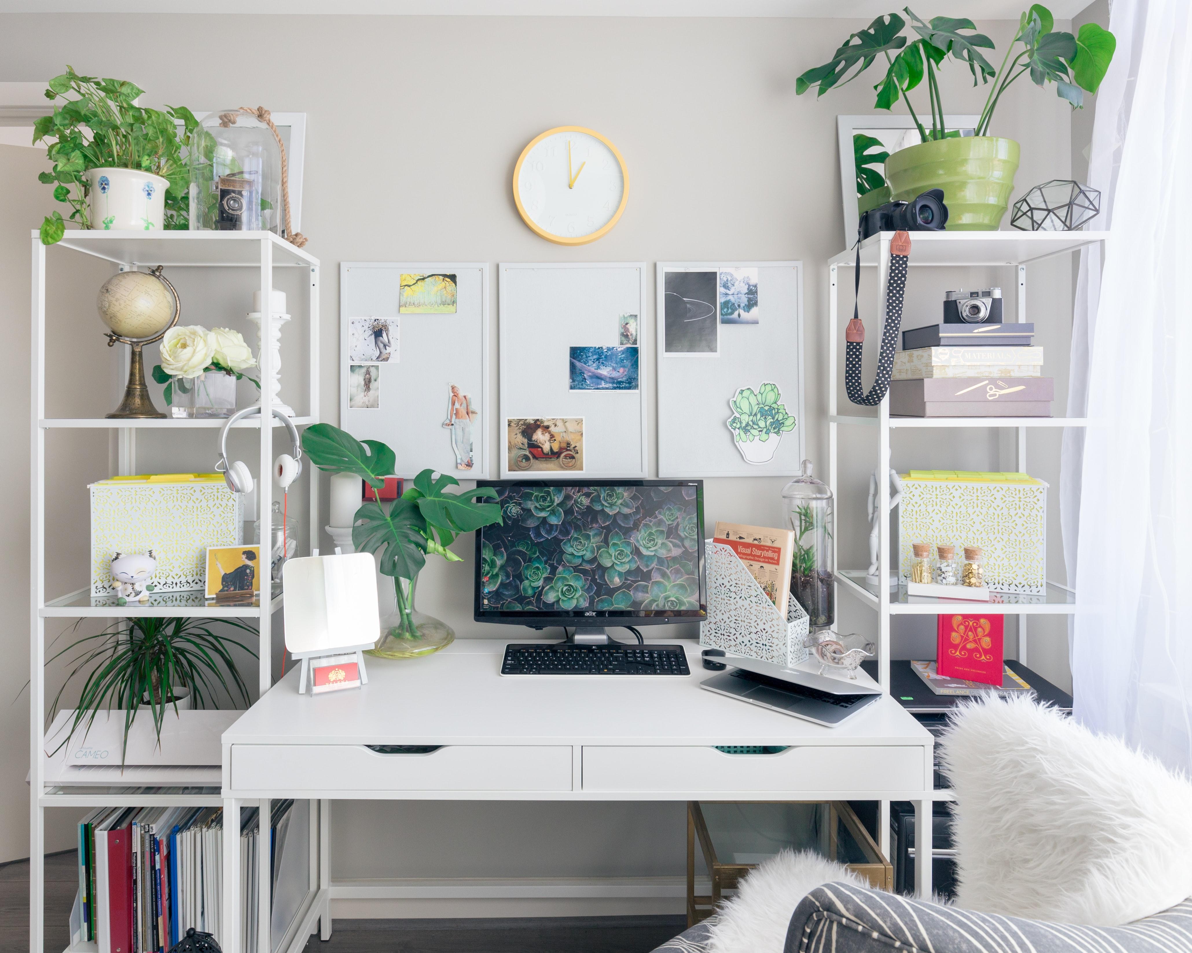 13 artículos útiles para tu home office