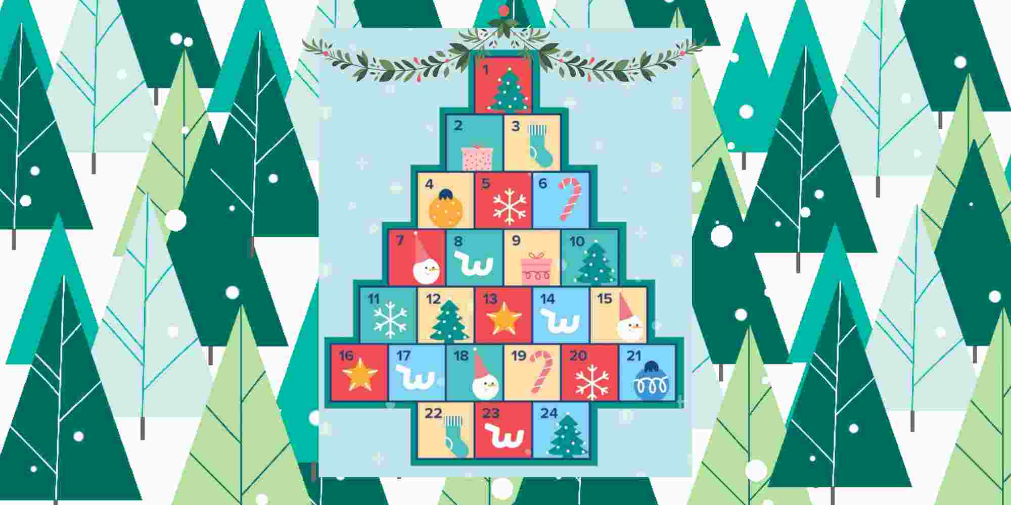Daily Deals: The Wish 2020 Holiday Advent Calendar